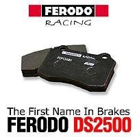 [FERODO/페로도 레이싱] DS2500 브레이크 패드 BREMBO/브렘보/F40/F50/6P Monoblock M-Type/N-Type/8P