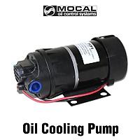 [MOCAL] 모칼 오일쿨링펌프