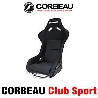[CORBEAU] Club Sport[코뷰 클럽 스포츠 시트]]튜닝시트/버킷(버켓)시트
