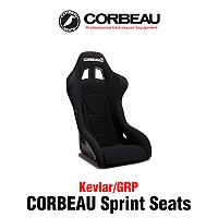[CORBEAU] 코뷰 스프린트 시트 케블라/GRP/튜닝시트/버킷(버켓)시트/FIA 인증