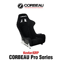 [CORBEAU] 코뷰 프로 시리즈 시트 케블라/GRP/튜닝시트/버킷(버켓)시트/FIA 인증