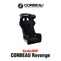 [CORBEAU] 코뷰 리벤지 시트 케블라/GRP/튜닝시트/버킷(버켓)시트/FIA 인증
