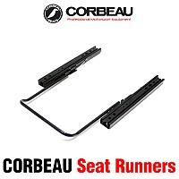 [CORBEAU] 코뷰 시트 러너/레일/튜닝시트/버킷(버켓)시트
