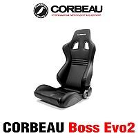 [CORBEAU] Boss Evo2[코뷰 보스 이보2 시트] 튜닝시트/버킷(버켓)시트