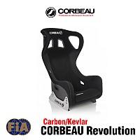 [CORBEAU] 코뷰 레볼루션 시트 카본/케블라/튜닝시트/버킷(버켓)시트/FIA 인증