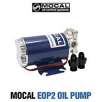 [MOCAL]EOP2 오일펌프+6AN연결아답타